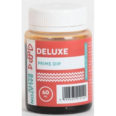 Deluxe dip
