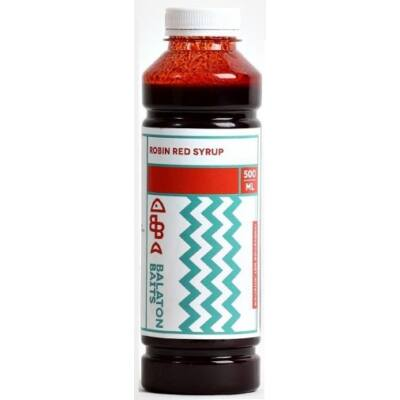 Robin red szirup 500 ml