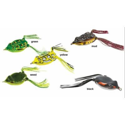 Dancer frog